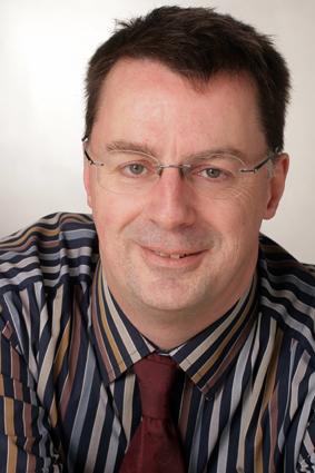 Chris Pulham