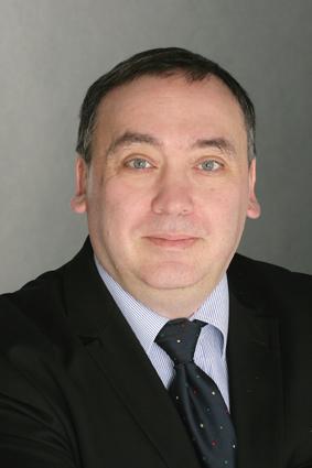 Luis Mussio
