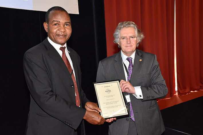 award kenya 2016