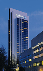 Radisson Hamburg