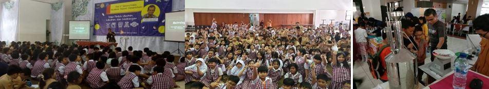 promotion lm school