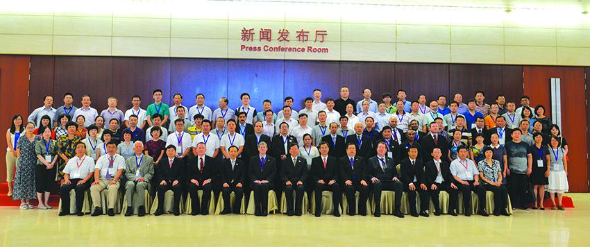 first seminari group photo