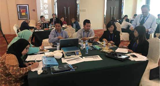 nanning group discussion